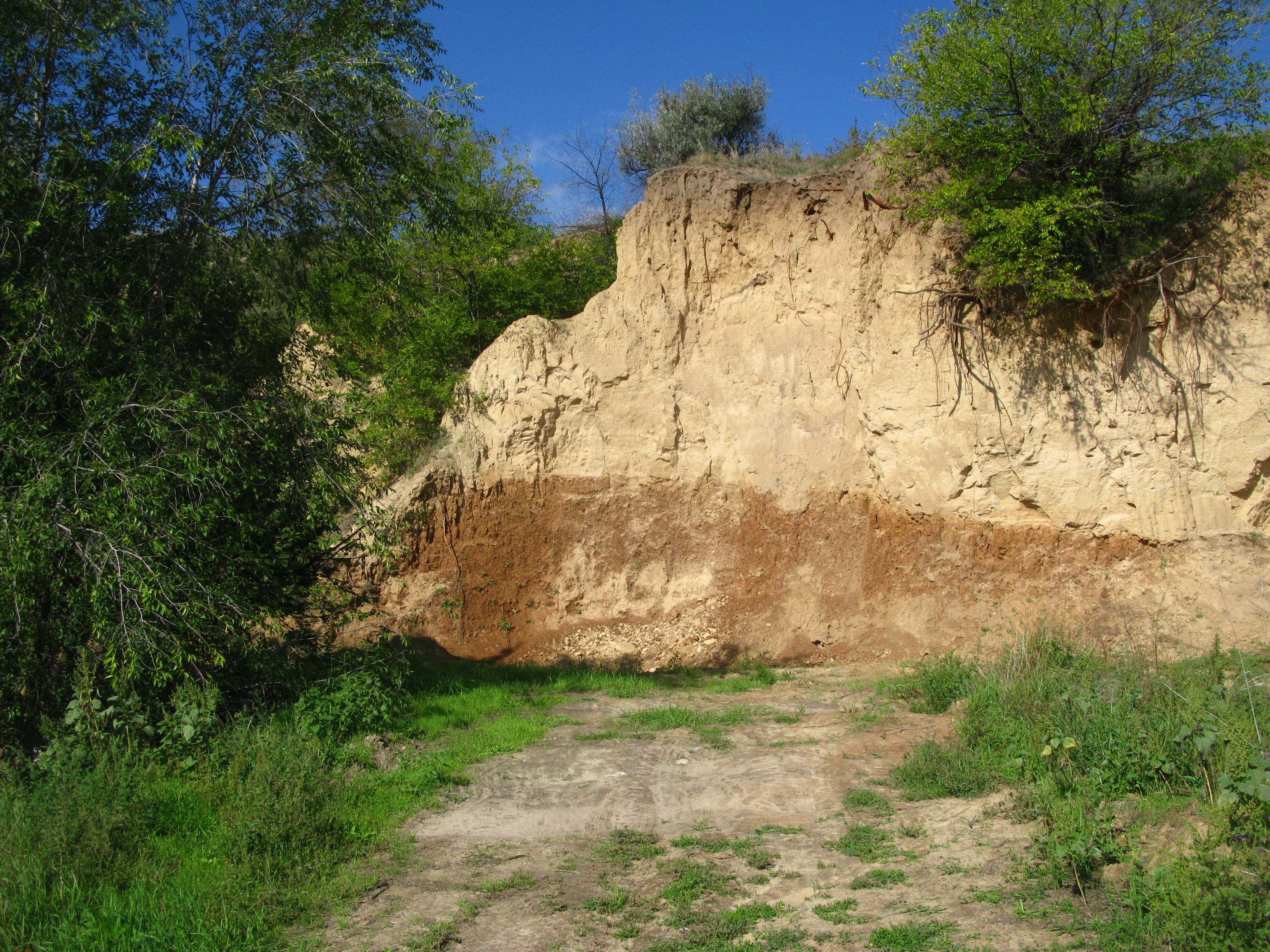 Domotkan boulder